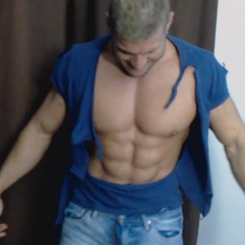 Hulk ShirtRip Rip Hunk Pecs Sweat Alpha Bum Armpit Fetish Oil Domination Masturbation Bodybuilder Gay Video
