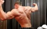 Biceps Hot Flexing Hunk Pecs Sweat Alpha Bum Armpit Fetish Oil Domination Masturbation Bodybuilder Gay Video