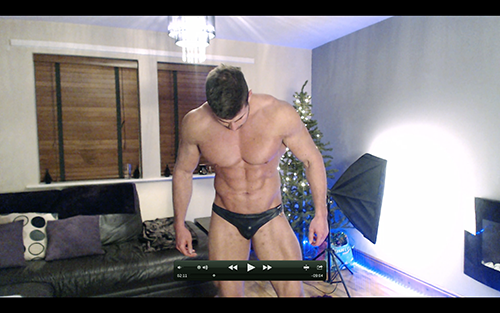 Biceps Jock Flexing Hunk Pecs Sweat Alpha Bum Armpit Fetish Oil Domination Masturbation Bodybuilder Gay Horny