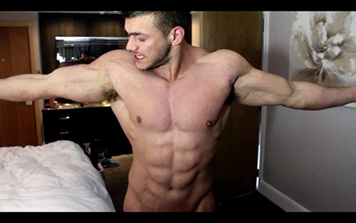 Nude boy cam blog